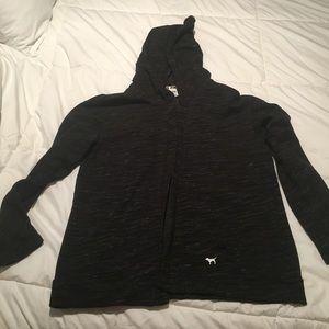 PINK brand hoodie size M